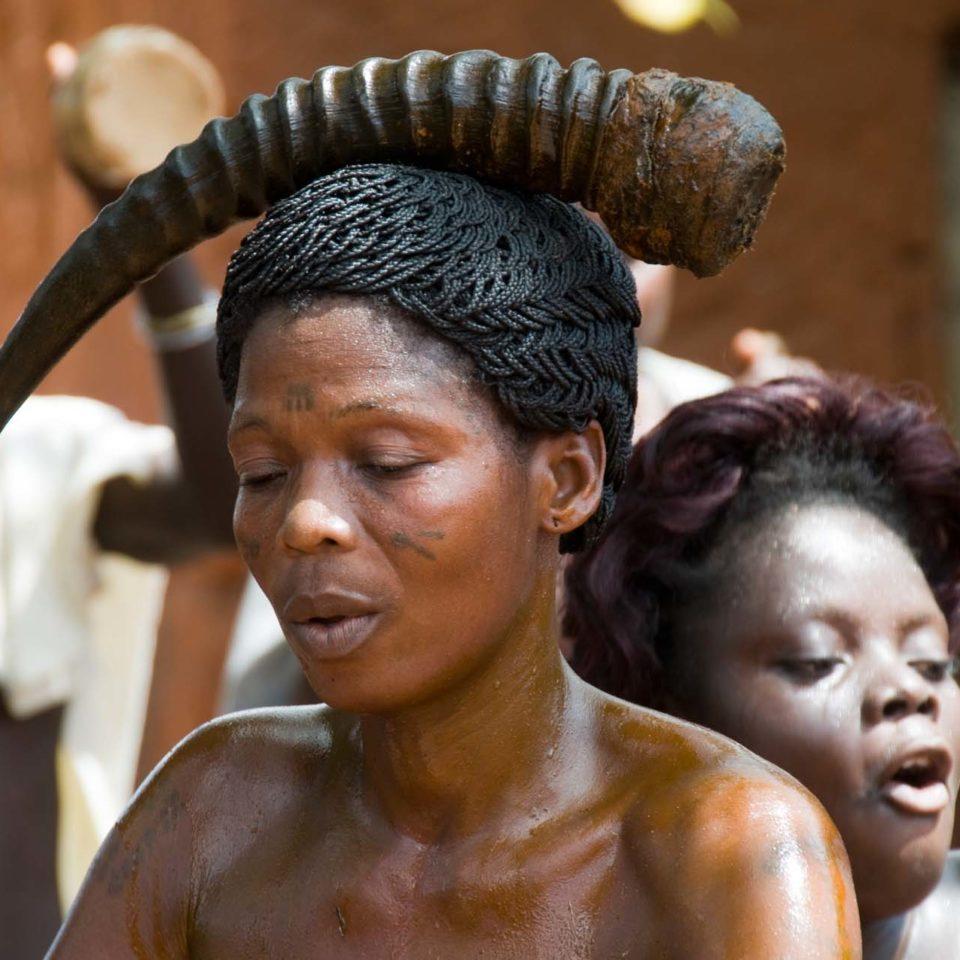 DEI AFRICANI 2